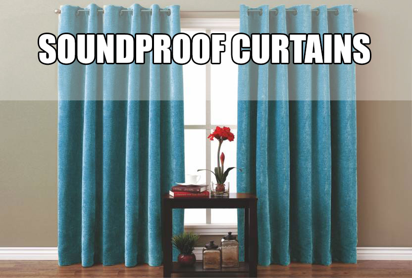 Best-Soundproof-curtains