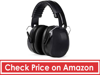 FS-Professional-Noise-proof-Earmuffs