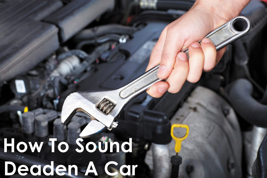 How-To-Sound-Deaden-A-Car-Cheap