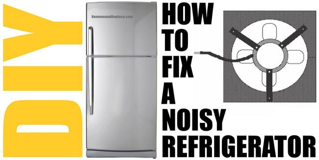 noisy-refrigerator-kit